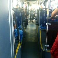 Photo taken at 17B Gebze - Kartal Metro by CeNK MuTLu♌️ on 9/20/2014