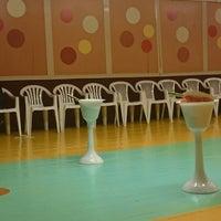 Photo taken at Ping Pong Table Tennis by Darius K. on 12/5/2014