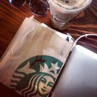 Photo taken at Starbucks by John G. on 2/5/2013