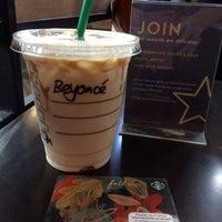 Photo taken at Starbucks by Erly N. on 4/15/2016