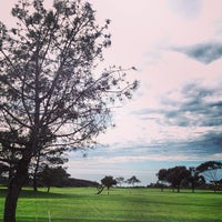 Photo taken at Torrey Pines Golf Course by Andrew S. on 3/3/2013