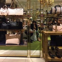 Photo taken at Tory Burch by Charlotte C. on 9/1/2015