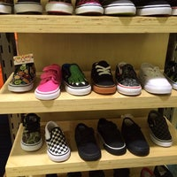 Photo taken at Vans by Celso O. on 12/5/2013