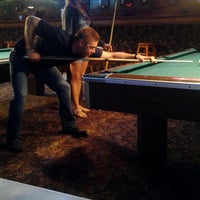 Photo taken at Rack Daddy's Billiards by Melody D. on 7/31/2013