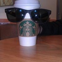 Photo taken at Starbucks by Daniel M. on 2/17/2013