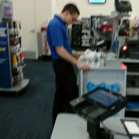 Photo taken at Best Buy by David H. on 5/1/2016