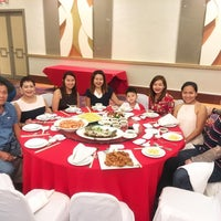 Photo taken at The Century Seafood Restaurant by Rachelle M. on 12/25/2016
