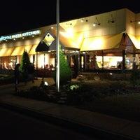 California Pizza Kitchen At Perimeter Atlanta Ga