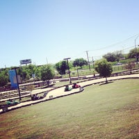 Photo taken at Austins Park and Pizza by Rebecca D. on 4/12/2013