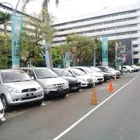 Photo taken at Kementerian Tenaga Kerja dan Transmigrasi RI by DIDIT SARWO HWK - XAI B. on 9/11/2015