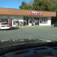 Photo taken at David's by John A. on 10/30/2012
