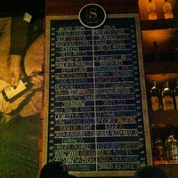 Photo taken at Sonoma Draught House by Felix A. on 8/31/2013