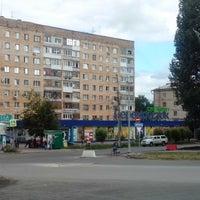 Photo taken at Перекрёсток by Iwan on 7/27/2014