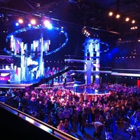 Photo taken at Heineken Music Hall by Birgitte D. on 11/30/2012