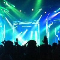 Photo taken at Heineken Music Hall by Birgitte D. on 4/27/2013