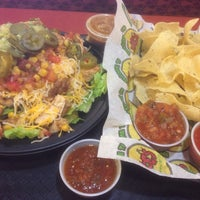 Photo taken at Moe's Southwest Grill by M K. on 5/15/2014