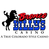 Photo taken at Bronco Billy's Casino by Yext Y. on 7/30/2016
