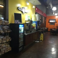 Photo taken at New York Bagels `N Bialys Restaurant & Deli by Yext Y. on 7/9/2016