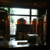 Photo taken at Copper Creek Brewing Co. by Mariel L. on 7/28/2013