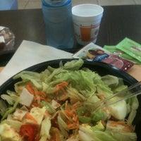 Photo taken at Burger King by Ana B. on 1/22/2013
