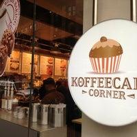 Photo taken at Koffeecake Corner by Matthew🗽 on 1/21/2013