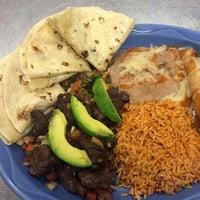 Photo taken at Dos Machos Restaurant by Dos Machos on 6/5/2014