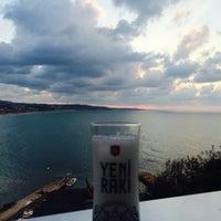 Photo taken at Su'dan Restaurant by Göktuğ Y. on 8/28/2016