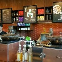 Photo taken at Starbucks by Vas K. on 12/4/2016