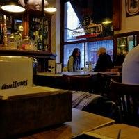 Photo taken at Hipopotamo Bar by Matías A. on 5/8/2016