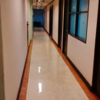 Photo taken at Gedung Cyber 1 (Elektrindo) by Komandan Y. on 1/8/2015