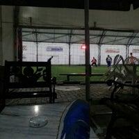 Photo taken at Sport Center Futbal (Balon) by Emre M. on 6/17/2015