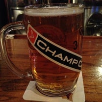 Photo taken at Royal Oak Brewery by Ron A. on 11/6/2012