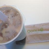 Photo taken at Qoola by JennyVer on 9/7/2014