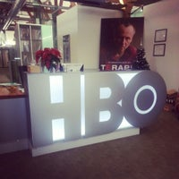 Photo taken at HBO Czech Republic by Nikol B. on 6/13/2014