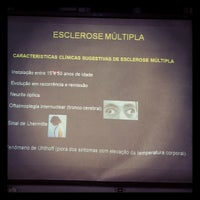 Photo taken at UFAM - Faculdade de Medicina by Igor B. on 9/21/2012