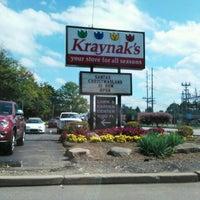 Photo taken at Kraynak's by Gil T. on 9/16/2016
