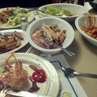 Photo taken at Wright's Farm Restaurant by Simmy B. on 10/14/2012