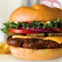 Photo taken at Smashburger by Smashburger on 6/26/2014
