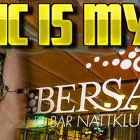Berså Restaurang Bar Nattklubb