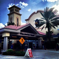 Photo taken at The Mall at Wellington Green by John D. on 10/13/2012