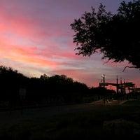 Photo taken at Capital MetroRail - Lakeline Station by Steve D. on 9/27/2012