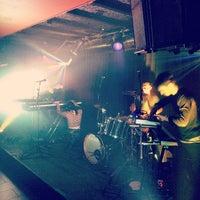 Photo taken at Bad Bonn Club by Rande K. on 10/9/2014