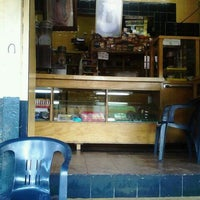 Photo taken at Café El Jarocho by M. Emilio A. on 5/1/2013