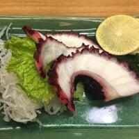 Photo taken at Ichiban Sushi by Nino D. on 7/15/2016