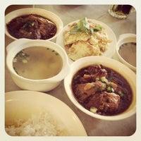 Photo taken at Taiping Lang Restaurant by Pin T. on 8/10/2014