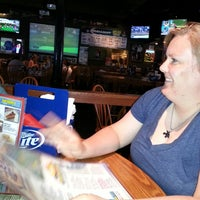 Photo taken at Tanners Bar & Grill by Patrick J. on 6/29/2014