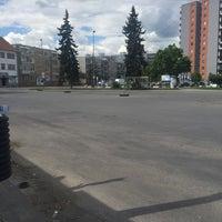 Photo taken at Bageta Zmrzlina Ritmo by Bronislava D. on 5/8/2016