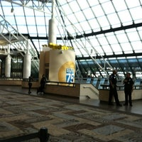 Photo taken at Nashville International Airport (BNA) by Cindy P. on 11/19/2012