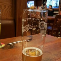 Photo taken at Tallgrass Brewing Co by Ted T. on 10/2/2015