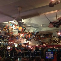Photo taken at Chuy's by Danielle M. on 12/29/2012